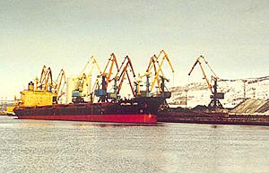 160 тыс тонн в биг-бегах: